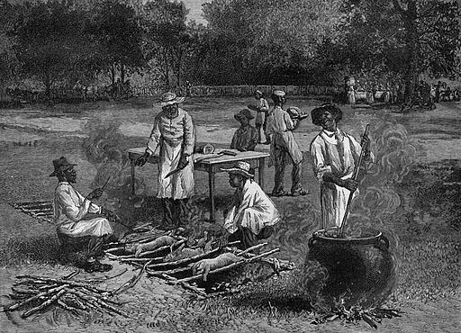 A Southern Barbecue