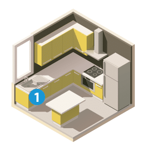 durchlauferhitzer ratgeber august 2018 test vergleich. Black Bedroom Furniture Sets. Home Design Ideas