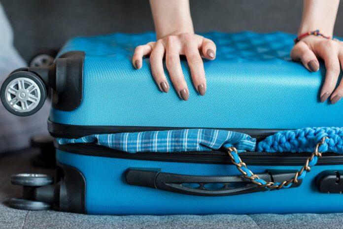 Koffer und Reisetaschen im Test