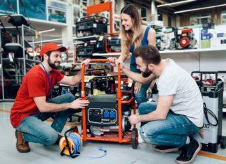 Notstromaggreagat Test - Die besten Stromerzeuger im Vergleich